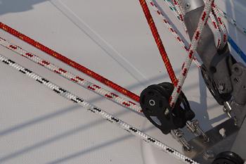 Nylon Rope Image