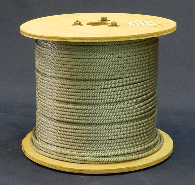 Cable Core Rope