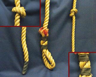 Climbing Rope Knots