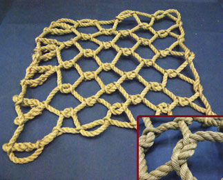 Cargo Rope Netting