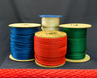 Polyester Solid Braid